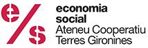 Ateneu Terres Gironines Logo