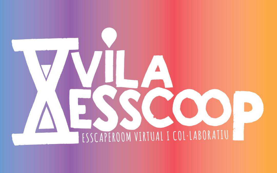 Arriba l'ESScaperoom per apropar l'economia social i el cooperativisme a l'aula