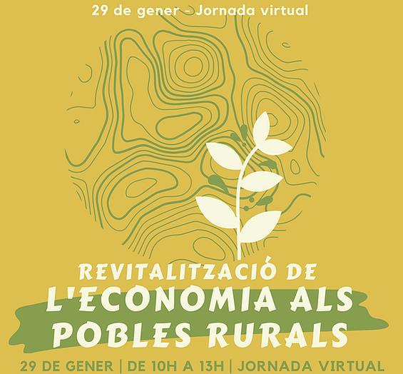 Revitalitzar l'economia dels pobles rurals